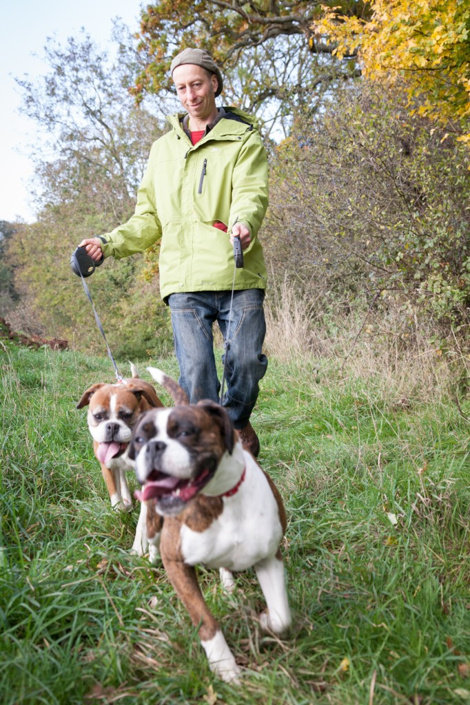 Bristol Dog Walker